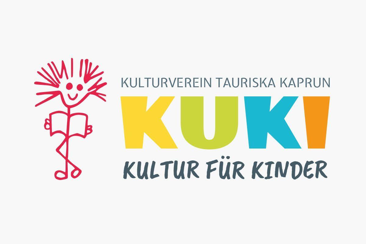 KUKI - Kultur für Kinder Logo