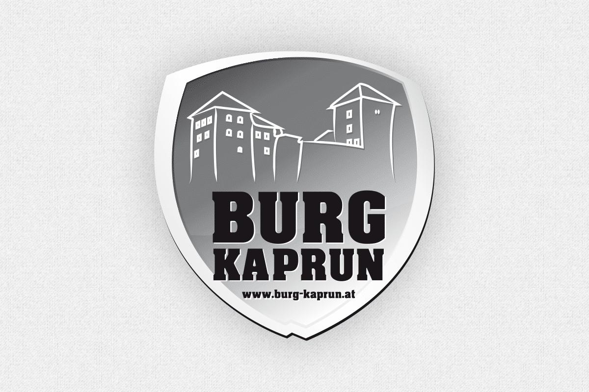 Burg Kaprun Logo