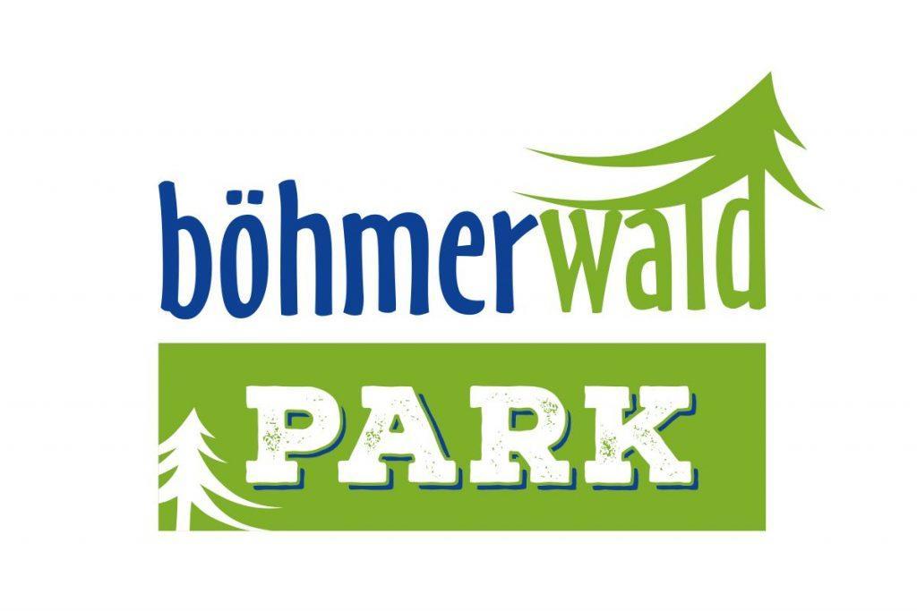 Böhmerwaldpark - Logo