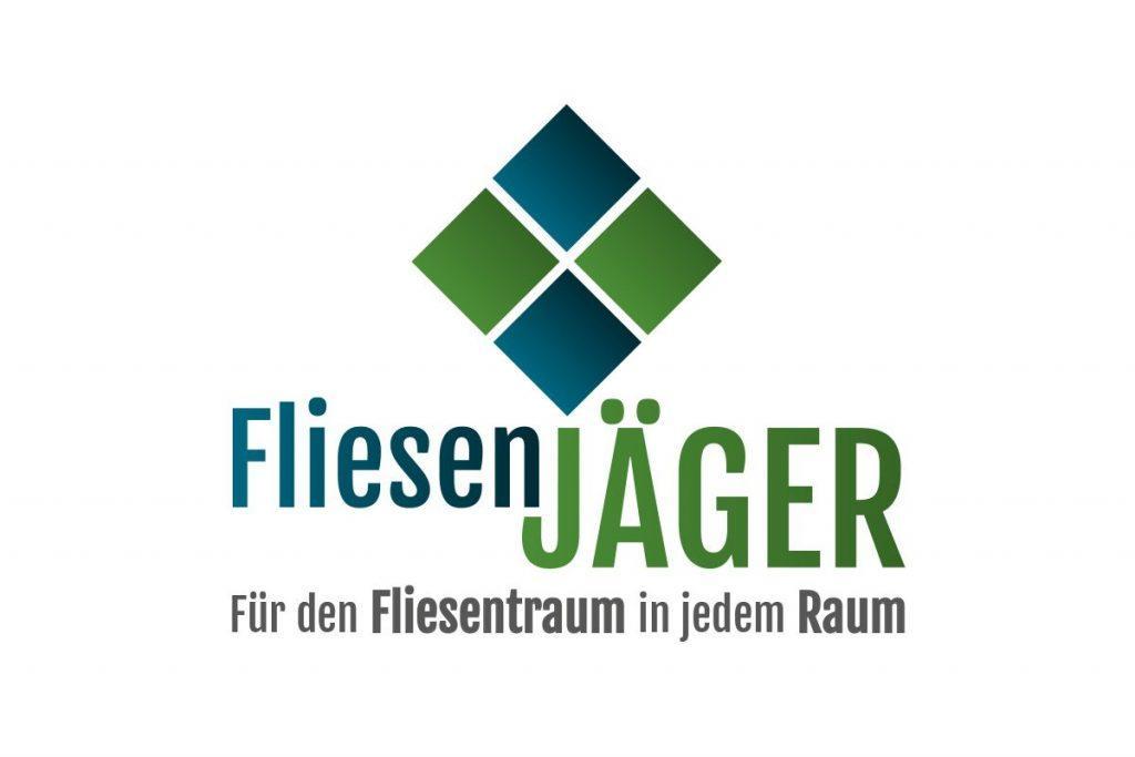 Fliesen Jäger Logo