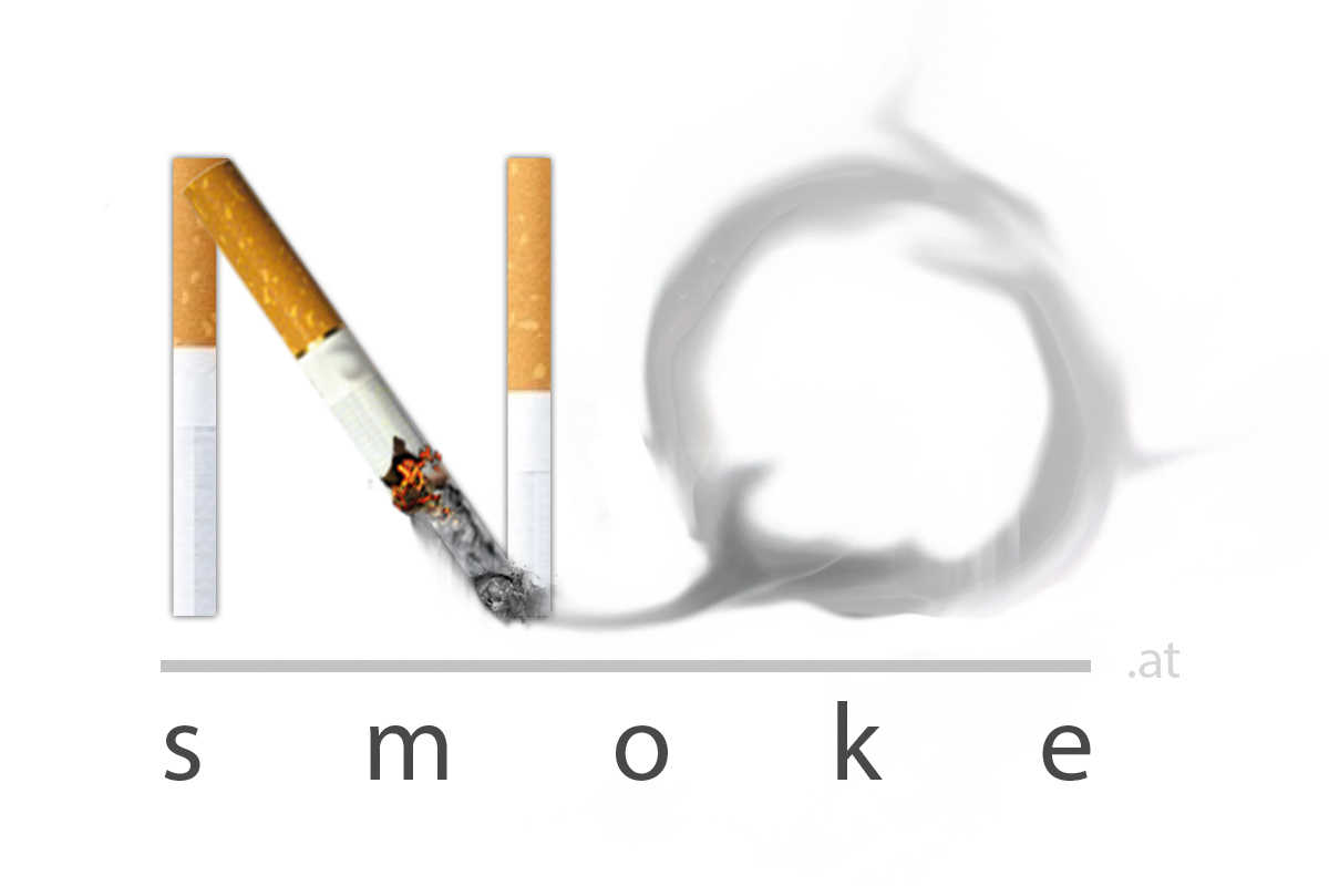 no-smoke - Logo