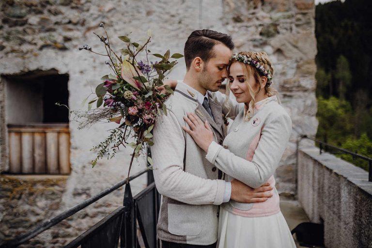 Burg Kaprun - Hochzeitsmesse