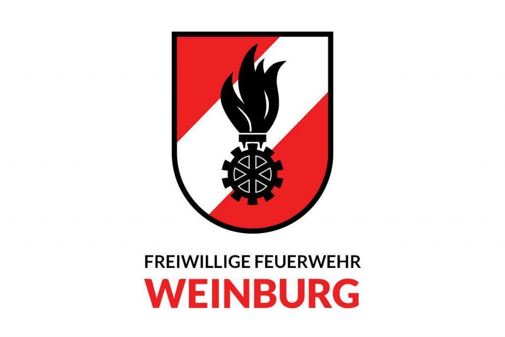 Freiwillige Feuerwehr Weinburg - Logo