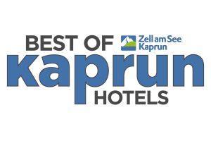 Best of Kaprun Hotels - Logo