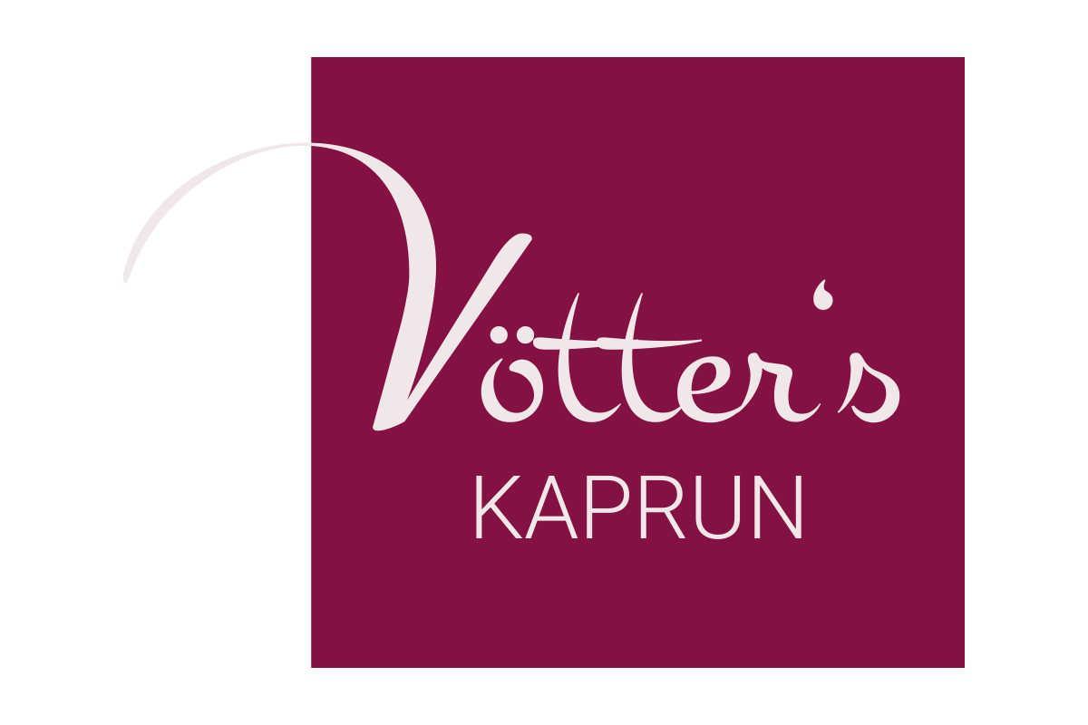 4* Hotel Vötter's Kaprun - Logo