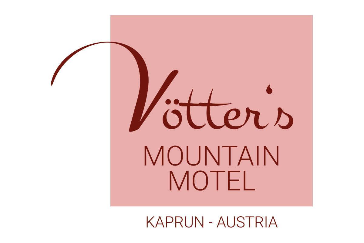 4* Hotel Vötter's Kaprun - Logo Mountain Motel