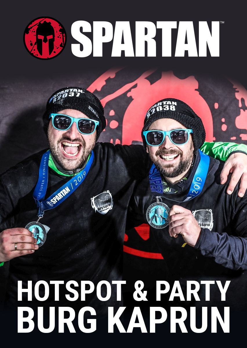 Winter Spartan Race 2020
