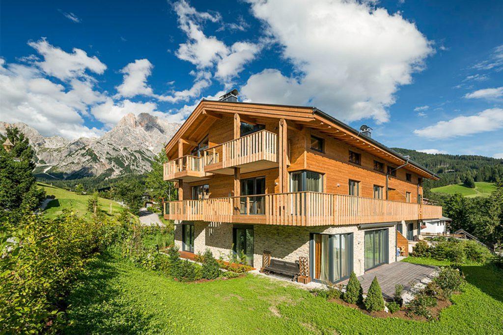 Mountain Apart Hochkönig