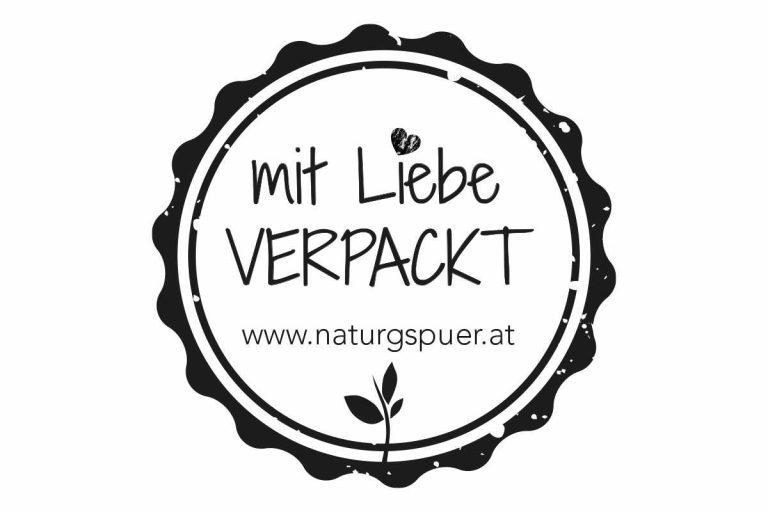 Natur' gspür - Siegel