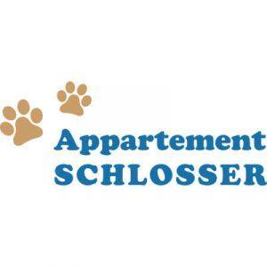 Appartement Schlosser - Logo