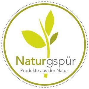 Naturgspür - Logo