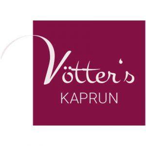 Vötter's Kaprun - Logo