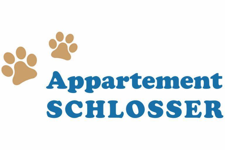 Appartement Schlosser - Logodesign