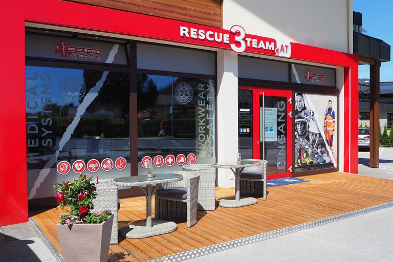 Rescue3team - Medical Systems, Workwear & Safety
