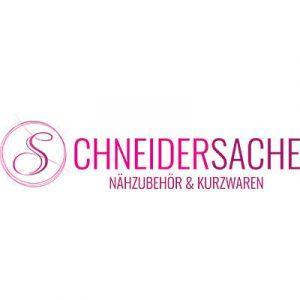 Schneidersache