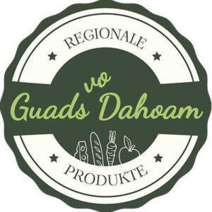 Guads vo Dahoam - Regionale Produkte