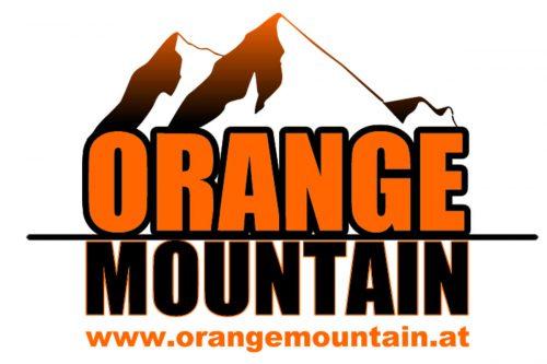 Orangemountain Adventurbiketreffen - Logo