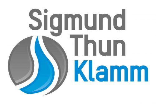 Sigmund Thun Klamm - Logo