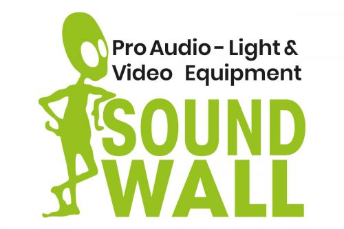 Soundwall - Used Pro ALV Equipment