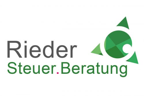 Steuer.Beratung Rieder - Logo