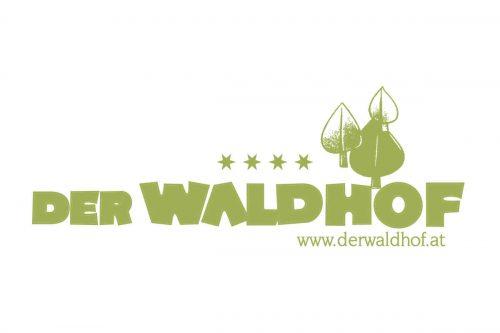*** Hotel Der Waldhof - Logo