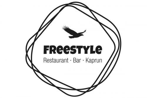 Freestyle Restaurant · Bar · Kaprun - Logo