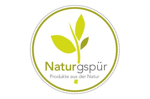 Natur' gspür - Logo