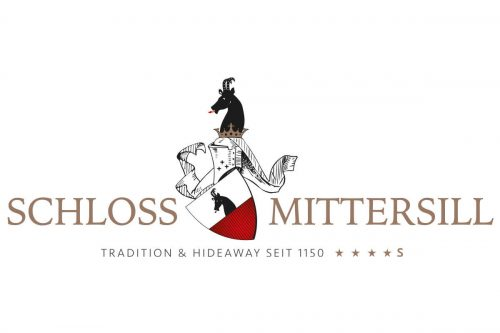 Schloss Mittersill - Logo