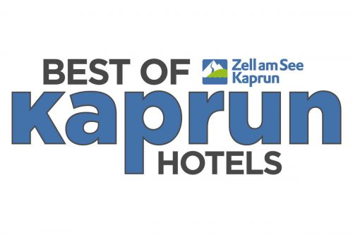 Best of Kaprun Hotels - Logo